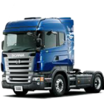 GPS Fleet Management System for Logistics